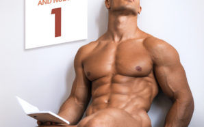 Nick Mesh enters the intimacy of bodybuilders