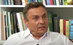 Un député homophobe lituanien apparaît avec un homme nu sur…