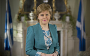 Transidentité : l'élue Nicola Sturgeon délivre un beau message