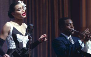 Un film va retracer l'histoire de l'icône Billie Holiday