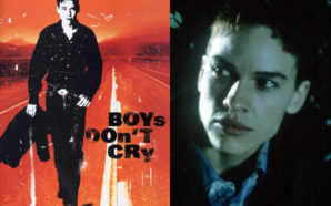 "Scènes de films LGBTQI+ cultes : ""L'assassinat"", ""Boys don't cry"""