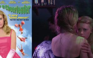 """Scènes de films LGBTQI+ cultes : """"La sortie"""", """"But I'm…"""