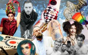 Out.bg, un nouveau média LGBTQI+ arrive en Bulgarie