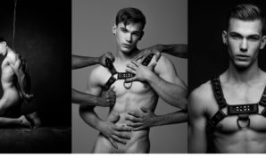 Concours photographie gay : Etienne Clotis