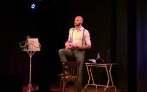 Gay Contest : Guillaume remporte le prix du jury