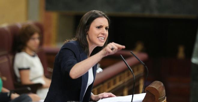 ministre espagnole