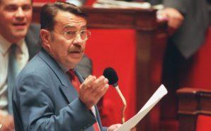 Le père du PACS Jean-Pierre Michel est décédé