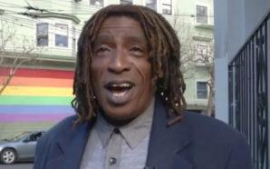 L'activiste afro-américain Ken Jones est décédé