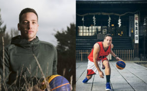 Le basketteur Marco Lehmann fait son coming-out gay