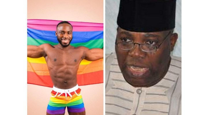 ancien élu nigérien