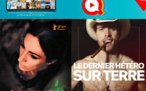 Queerscreen : cinq nouveautés à découvrir (bientôt)