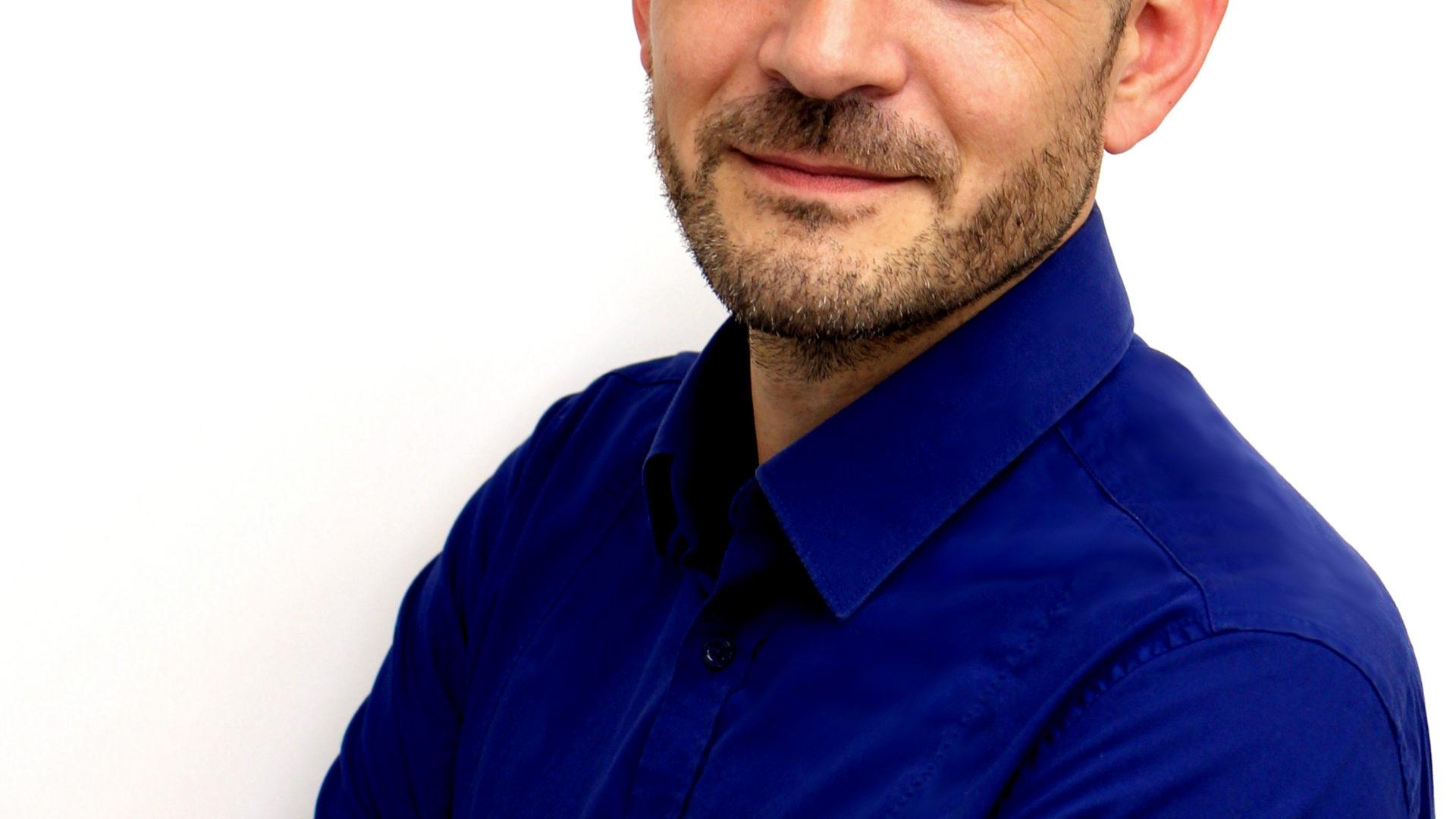 Sébastien Galland
