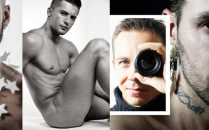 Concours photographie gay : Yannick