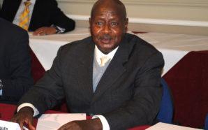 Droits LGBTQI+ : le président ougandais fait polémique