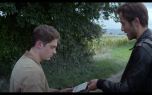 """Courts-métrages gays : """"Passer les champs – L'Amour n'est pas…"""