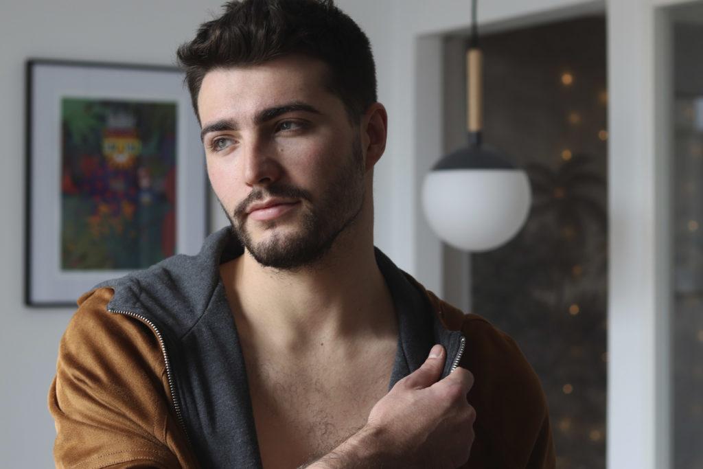 Concours de photographie gay