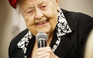 Etats-Unis : la militante pionnière Ivy Bottini est décédée