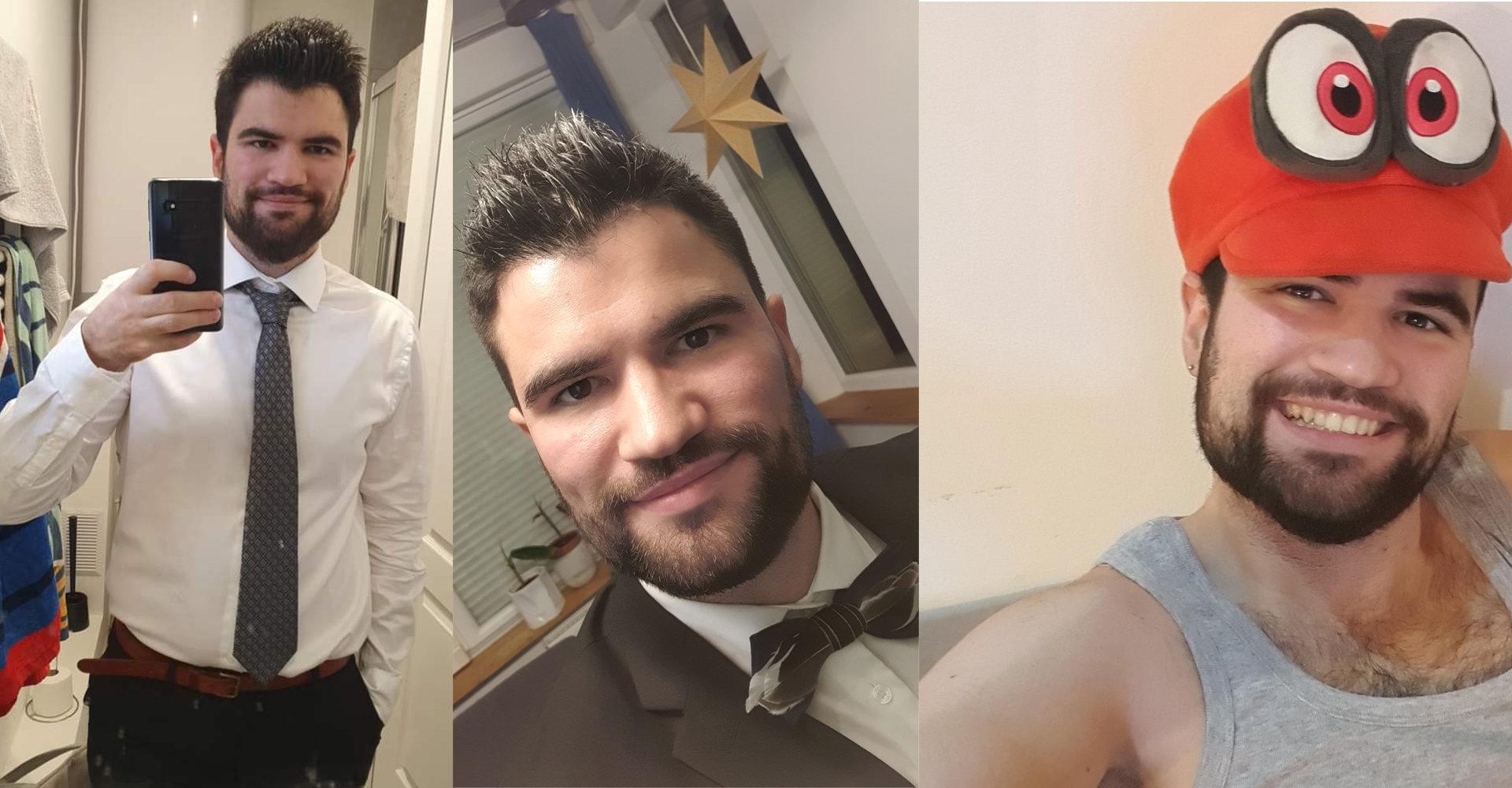 applis rencontre gay à Le Creusot