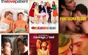 Sept films LGBTQI+ à découvrir (bientôt)