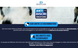 plateforme anti-discriminations