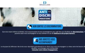 La plateforme anti-discriminations inclut les LGBTQI+
