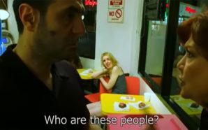"Scènes de films LGBTQI+ cultes : ""Le quiproquo"", Tangerine"