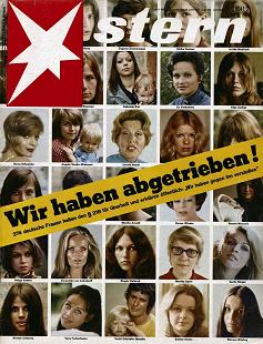 SZ Magazine, Stern Magazin