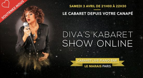 Diva's Cabaret