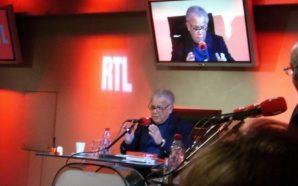 RTL : un chroniqueur s'attaque aux personnes trans