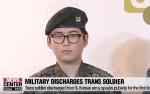 Corée du sud : la mort d'une ex-militaire fait polémique