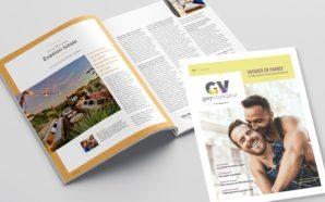 Le site Gay Voyageur lance son magazine touristique