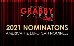 "Les Grabby Awards, ""oscars » du porno gay, reviennent au top…"