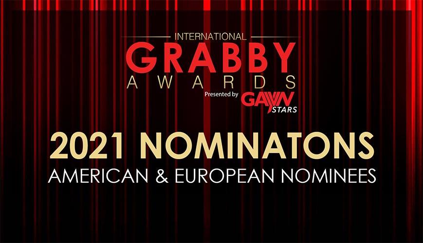 Grabby Awards