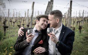 Axel, magnifique histoire d'un homme gay séropositif fier et heureux