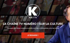 Kult TV, le média qui réinvente la culture