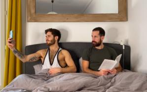 """""""Le Bon Duo"""", quotidien jovial d'un gars et d'un gars"""