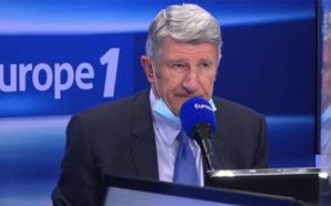 L'homophobe Philippe de Villiers ne désarme pas dans la diffamation