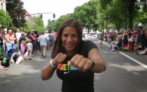 Fallon Fox, première athlète trans du MMA, a son film