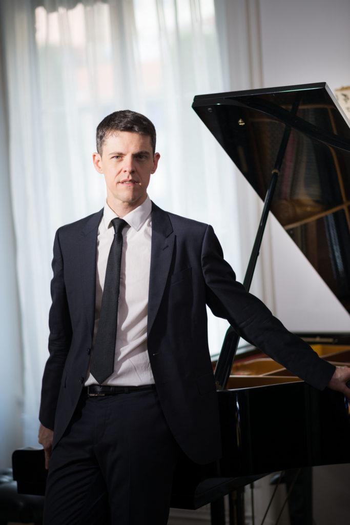 Piano à Lyon