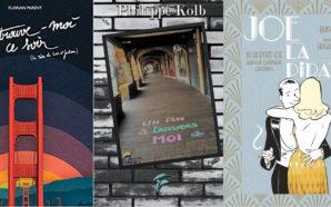 Culture LGBT : amour, expression et révolte en trois récits