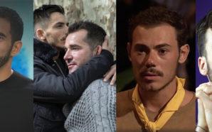 Médias : ces cinq gays visibles qui nous font du…