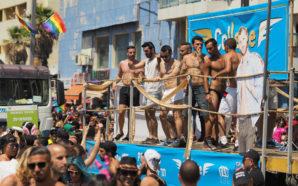 La pride de Tel Aviv revient sous le soleil !