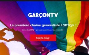 Au programme de Garçon TV, la nouvelle chaîne qui donne…