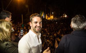 Un potentiel candidat à la présidentielle au Brésil fait son…