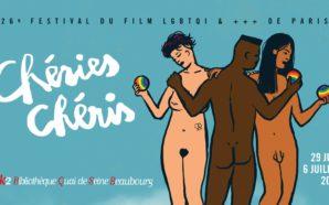 Festival Chéries Chéris : quel est le palmarès ?