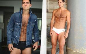 Homme de la semaine : Garrett, un beau corps, une…
