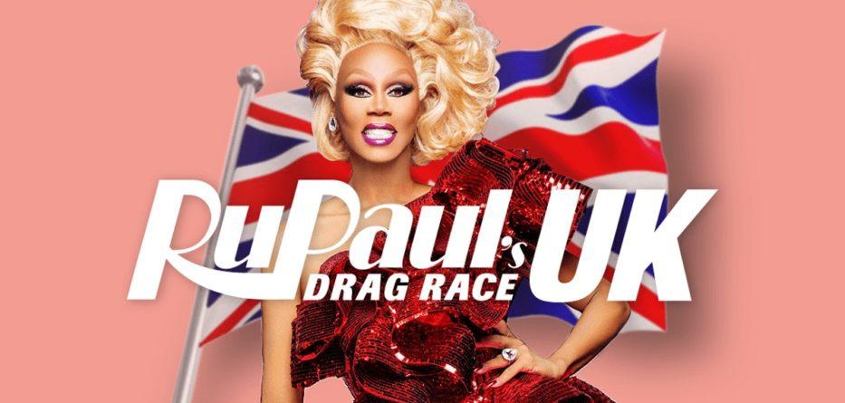 drag race uk