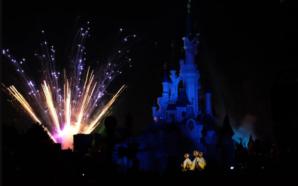 Disneyland s'offre un spectacle très inclusif et plus encore