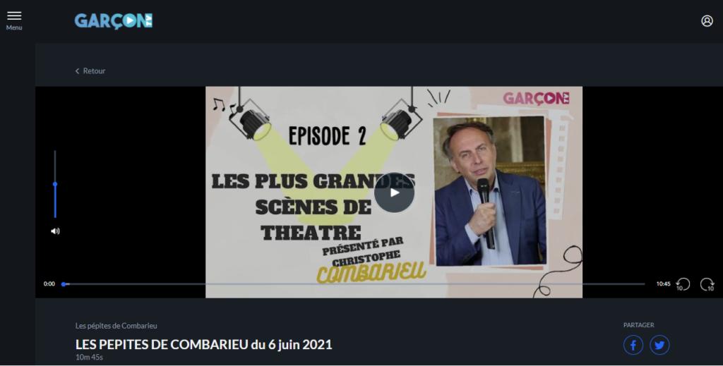 Garçon TV