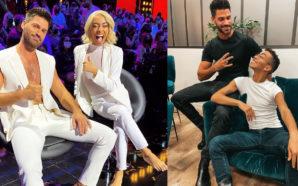 Danse avec les stars : Bilal Hassani est bluffant dans…